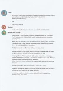 Quelques recommandations, astuces, liens envoyés par notre PMS