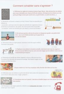10 conseils pour cohabiter en ce temps de confinement !